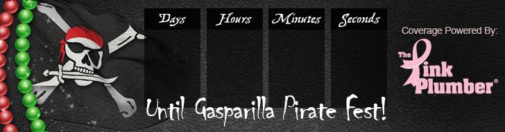 Gasparilla 2019