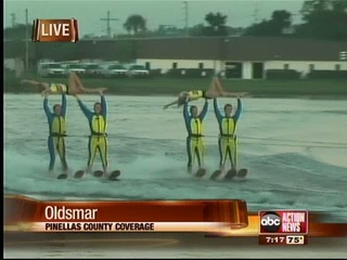 Tampa Bay Water Ski Team
