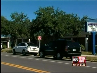 Lockdown lifted at Winter Haven High School