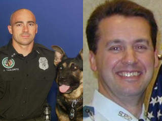 Officer Jeffrey Yaslowitz  and Sergeant Thomas Baitinger_20110124184426_JPG