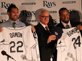 Manny Ramirez and Johnny Damon_20110201151246_JPG