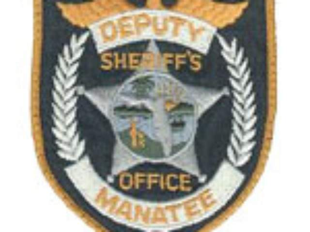 Sex sting operation in manatee county