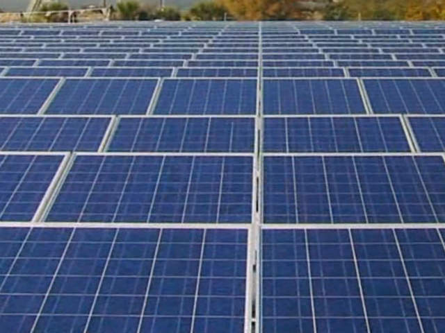 Solar Co Ops Spurring Solar Electricity Growth In Tampa