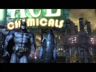 REVIEW | Batman: Arkham City for XBOX 360 a worthy sequel