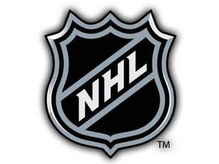NHL shield logo