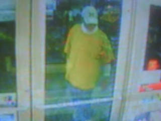 Sarasota County deputies searching for 7-Eleven robbery suspect wearing a ...