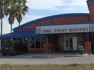 China First Buffet