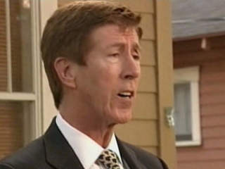 lawyer Mark O'Mara George Zimmerman