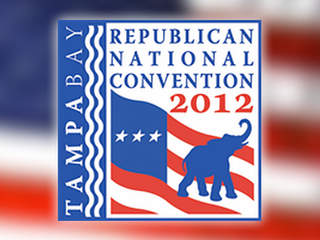 RNC 2012 Republican National Convention logo