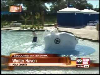 LEGOLAND Florida Water Park - Fun With Kids