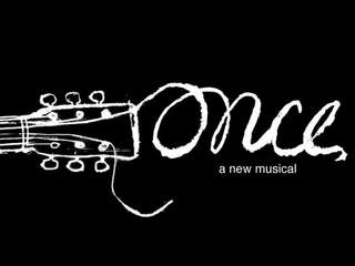 Once musical logo
