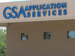 GSA application services