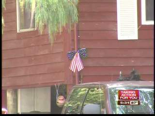 Pasco County family hit hard by Debby celebrates 4th of July