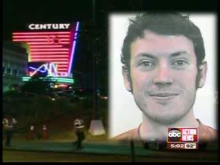 Who is James Holmes?  Few hints of alleged shooter's past