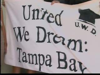 Illegals in Tampa Bay get chance to stay