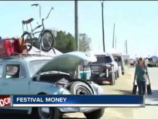 Pasco festivals get grants to help bring in tourists