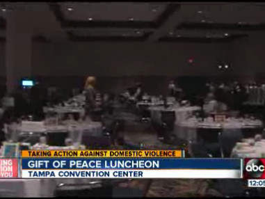Gift of Peace Luncheon