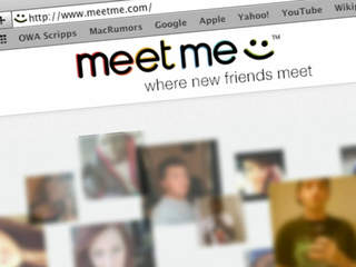 meetme website