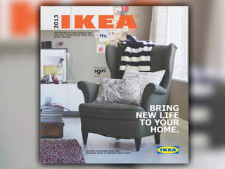 Ikea deleted women from Saudi Arabia version of catalog