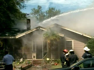 St Pete suspicious house fire