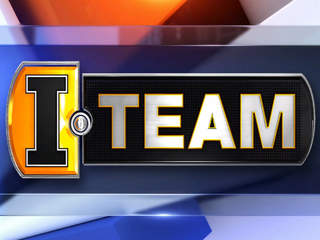 ITeam I-Team graphic