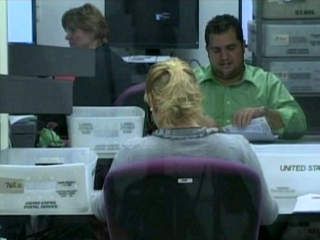 vote counting in Miami-Dade County