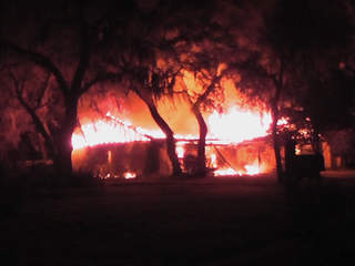 Riverview deadly house fire