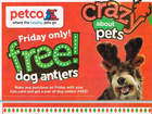 Petco releases Black Friday shopping ad