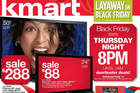Kmart, Black Friday...read on...