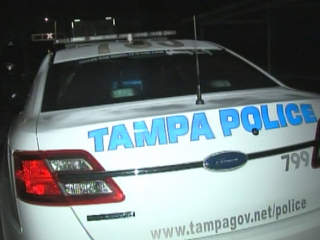 Tampa Police investigating Union Street homicide