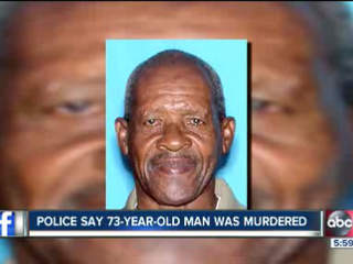 Residents shocked over apparent murder of 73-year-old man at Tarpon Springs apartment complex