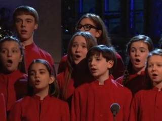 snl choir
