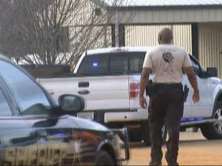 Alabama child held hostage 6-year-old