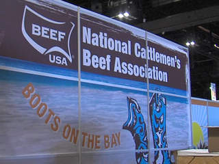 National Cattlemens Beef Association