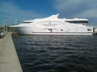 Grand Luxe at Port of Tampa