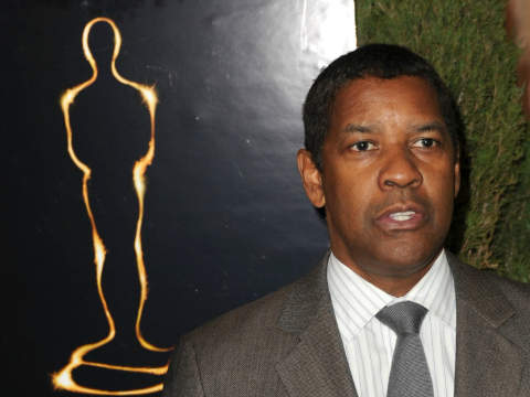 See the men nominated for Actor in a Leading Role Oscar - Which will