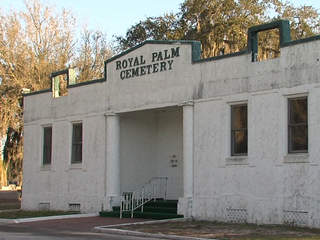 Royal Palm Cemetery