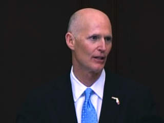 Governor Rick Scott State of the State
