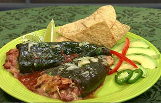Poblano Peppers recipes
