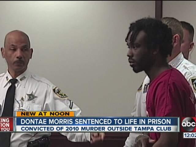 sdut sentenced life murder story