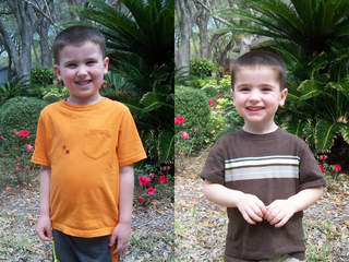 Sheriff: Two children kidnapped in Tampa by parents, both considered armed and dangerous