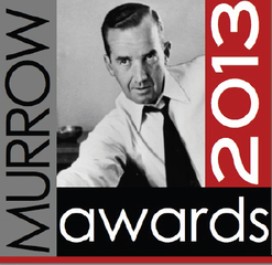 Action News honored with Murrow Award