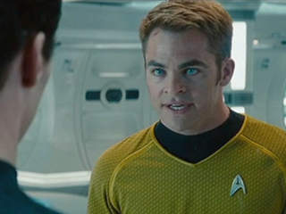 Wallpaper Trek Into Darkness Star Trek Into Darkness Movie   Watch