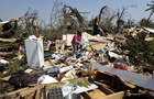 PHOTOS: Oklahoma tornado aftermath