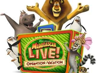 Busch Gardens' Madagascar