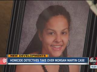 Man charged with murder of missing pregnant teen