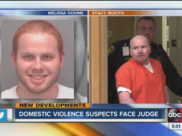 Attempted Murder Robert Burton Pleads Guilty In Dv Case