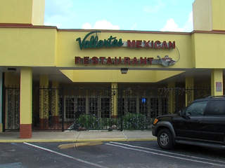 Vallarta Mexican Restaurant Dress Code