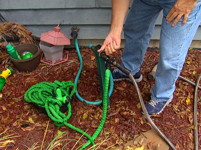 Expandable garden hose hundreds of complaints abcactionnewscom