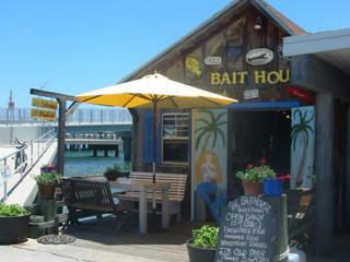 The Bait House Clearwater Beach Marina